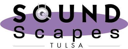SoundScapes Tulsa Logo